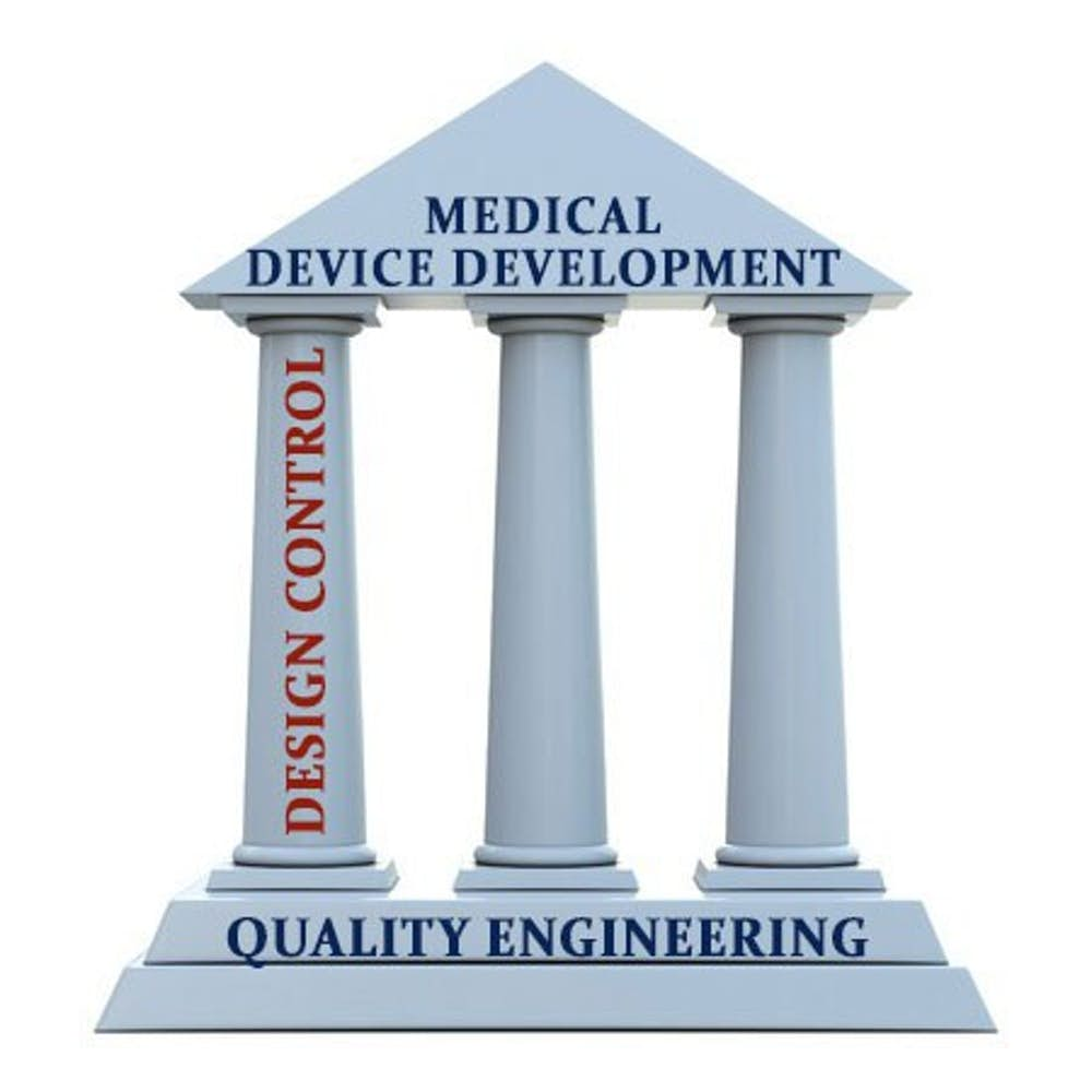 The First Pillar of Quality Engineering for Medical Devices