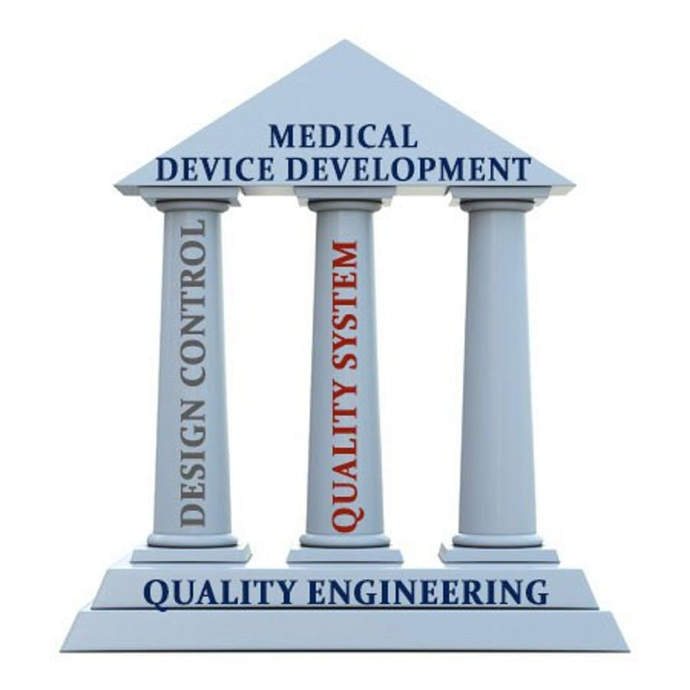 The Second Pillar of Medical Device Engineering: Creating an Effective Quality System